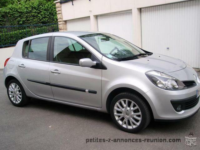 Renault Clio 1.5 dci 85 iii 5p exception
