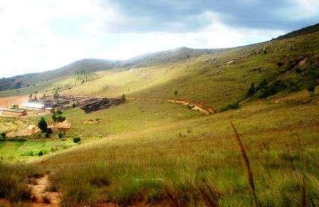AFFAIRE à SAISIR! Magnifique terrain de 9ha + source naturelle à exploiter à Madagascar