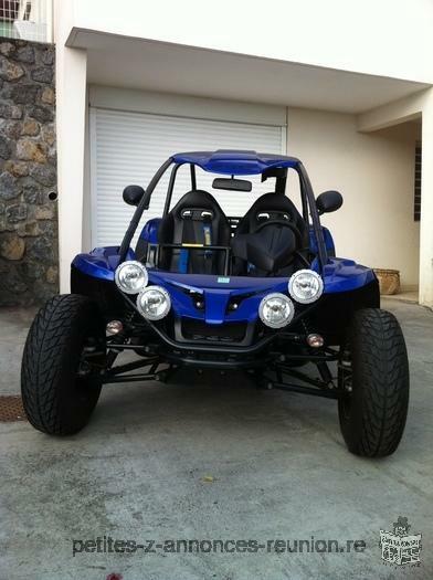 petite annonce buggy pgo racer 500 la possession 97419 voiture d 39 occasion auto moto. Black Bedroom Furniture Sets. Home Design Ideas