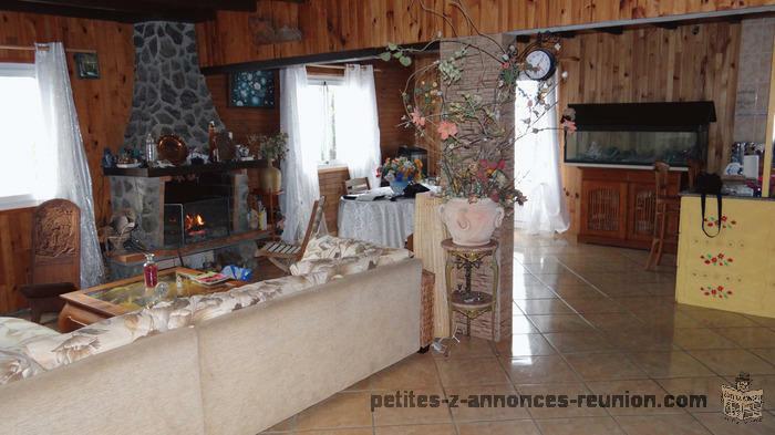 Belle maison F5/6 tampon 14 ème