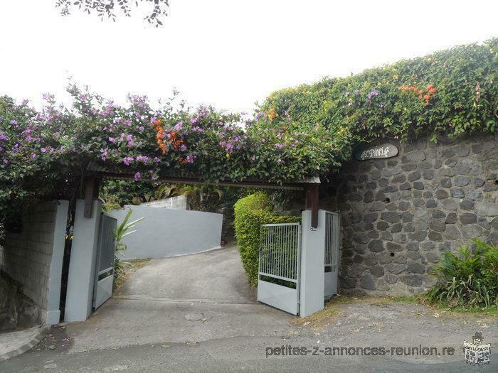 Maison Meublé pour 8 personnes 370 € ttc par semaine