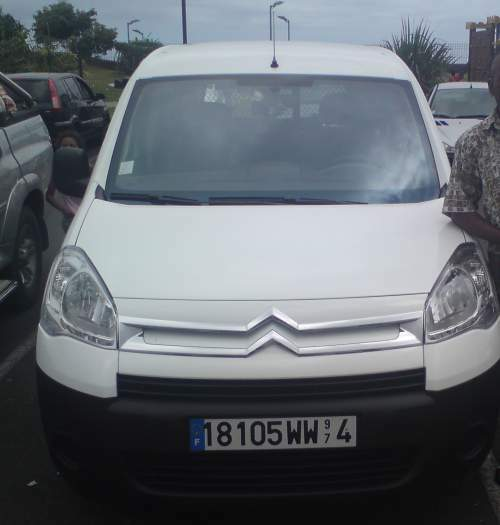 TRES BELLE BERLINGO