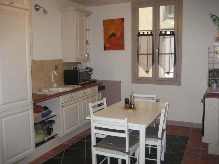 Très joli appartement T3 de 75 m², calme à Saint-Denis 97400
