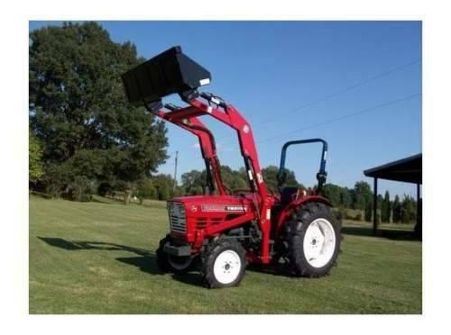 Tracteur agricoleYanmar 3110D