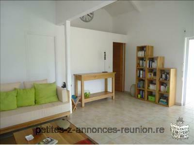 Villa 3 pièces 70 m2 à Petite-Île