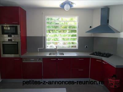 Villa 6 pièces 165 m2 à Bras-Panon