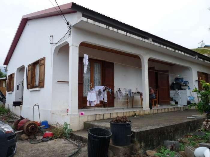 Villa F4 plain-Pied env. 110m2hab