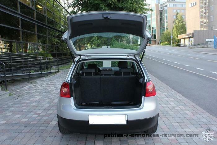 Volkswagen Golf 1,9TDI 5 Clima