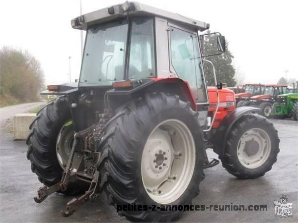 don de mon Tracteur massey ferguson 3080