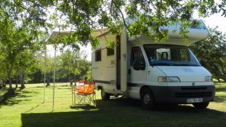 location camping car ile de la reunion