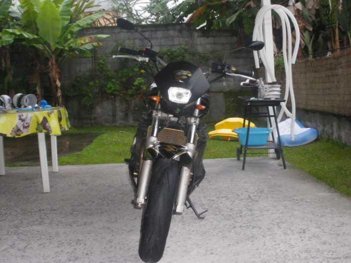 moto 1200 bandit