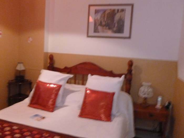 pour vos vacances à la REUNION loue appt de 45 m² meublé sur les hauteurs de st denis à la montagne